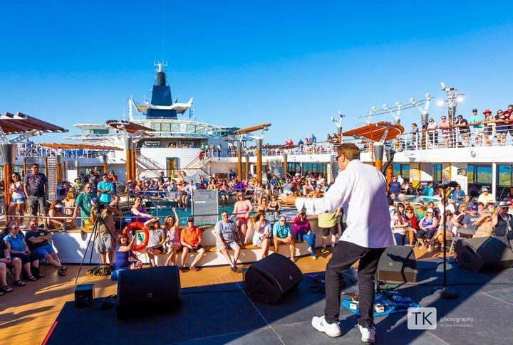 Rock And Romance Cruise 2020.Home Rock And Romance Cruise