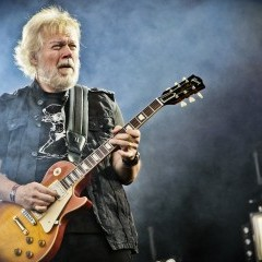 Randy Bachman - Photo Credit: Christie Goodwin