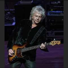 John Lodge of the Moody Blues | Rock and Romance Cruise
