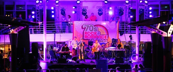Rock And Romance Cruise 2020.70s Rock And Romance Cruise Onboard Activities Rock And