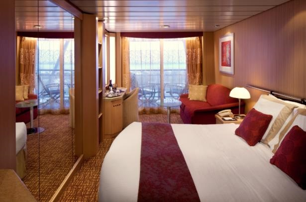 Celebrity Reflection Aqua Class Room Question - Celebrity ...